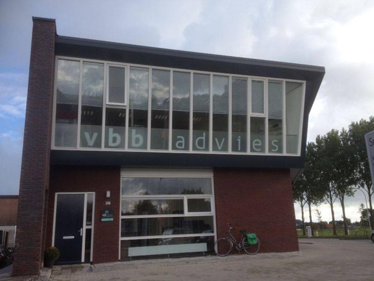 VVB advies: Minder drukte en geen dubbel werk