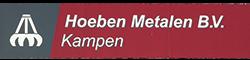 Hoeben Metalen B.V.